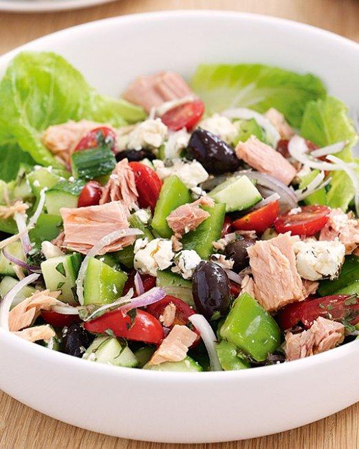 Tuna-salata